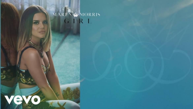 Maren Morris Booking Agency | Maren Morris Event Booking