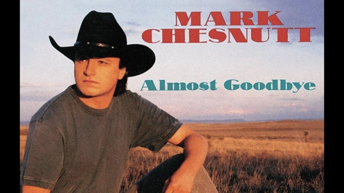 Mark Chesnutt Booking Agency | Mark Chesnutt Event Booking