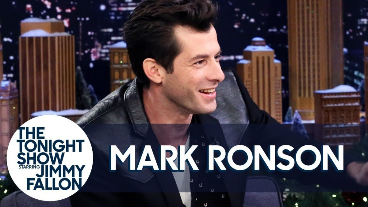 Mark Ronson Booking Agency | Mark Ronson Event Booking