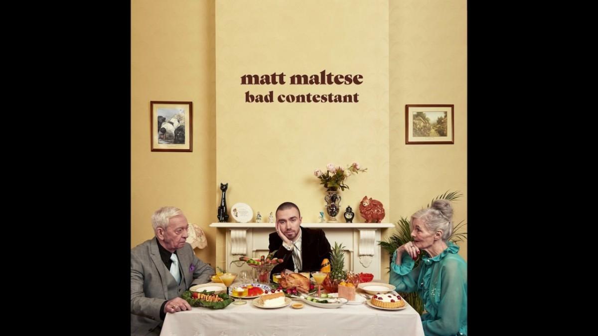 Matt Maltese Booking Agency | Matt Maltese Event Booking