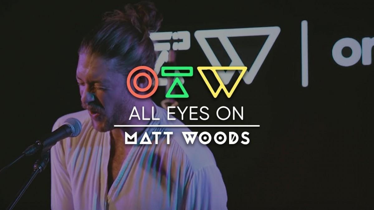 Matt Woods Booking Agency | Matt Woods Event Booking