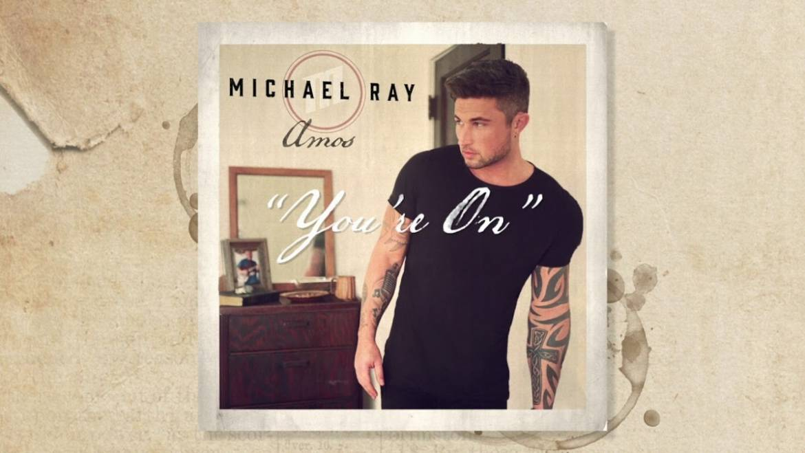 Michael Ray Booking Agency | Michael Ray Event Booking