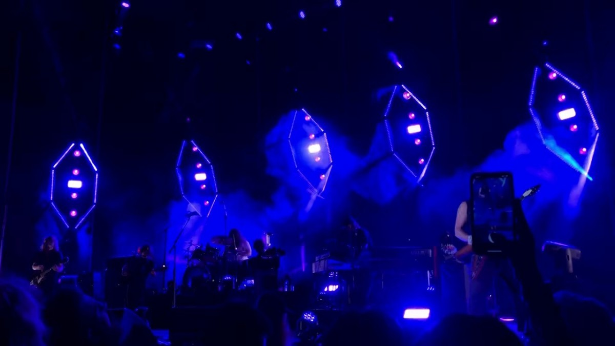 My Morning Jacket Booking Agency | My Morning Jacket Event Booking