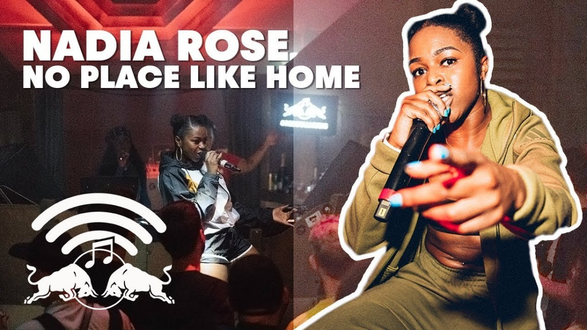 Nadia Rose Booking Agency | Nadia Rose Event Booking
