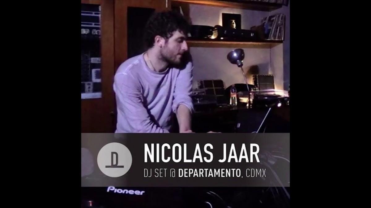 Nicolas Jaar Booking Agency | Nicolas Jaar Event Booking