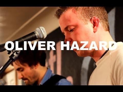 Oliver Hazard Booking Agency | Oliver Hazard Event Booking