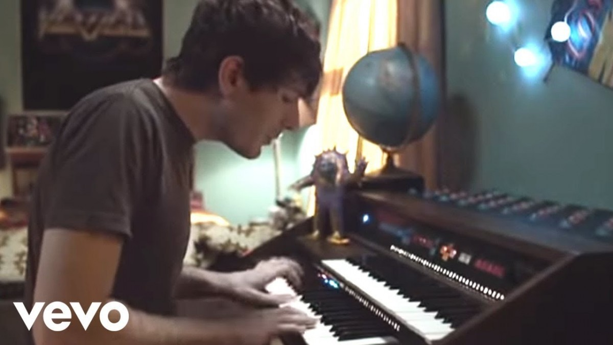 Owl City Booking Agency | Owl City Event Booking
