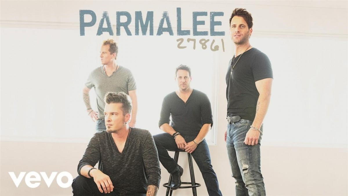 Parmalee Booking Agency | Parmalee Event Booking