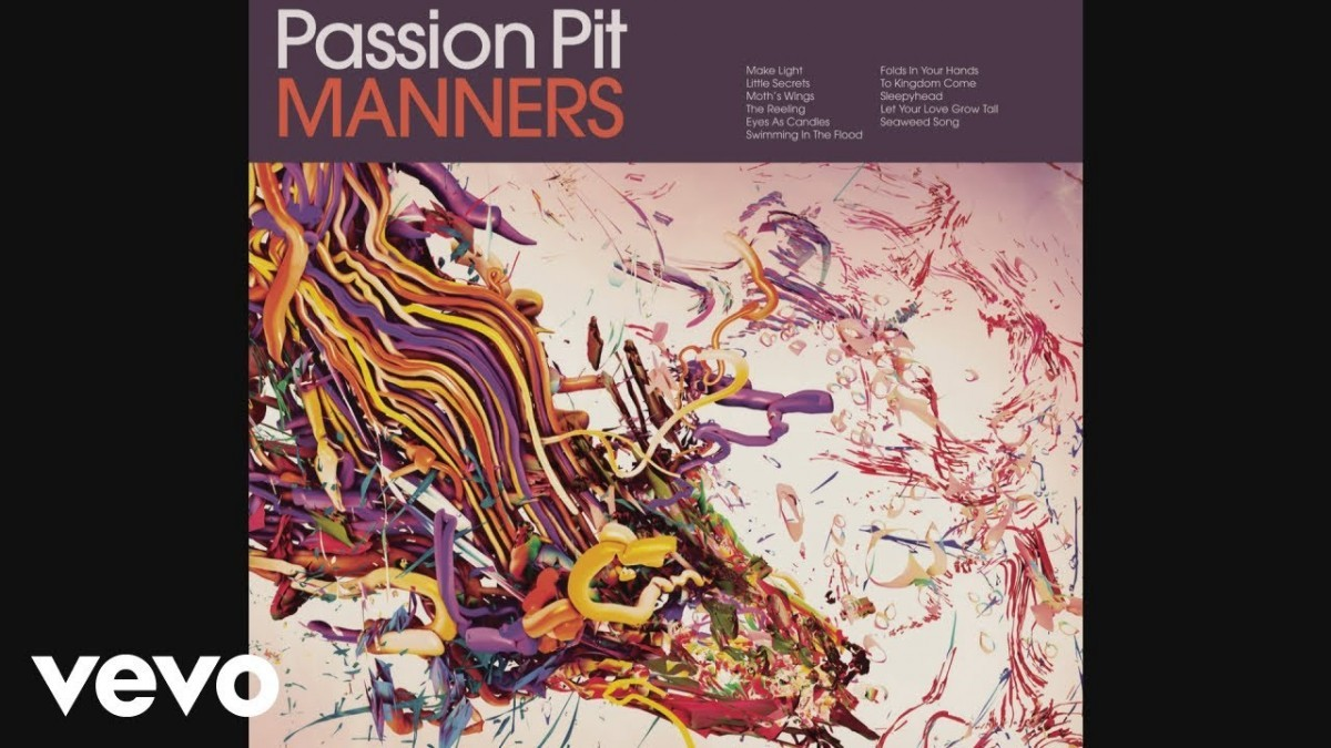 Passion Pit Booking Agency | Passion Pit Event Booking