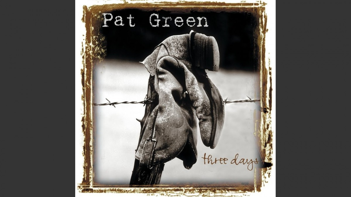 Pat Green Booking Agency | Pat Green Event Booking