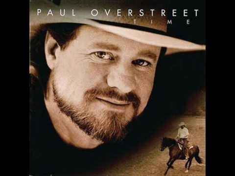 Paul Overstreet Booking Agency | Paul Overstreet Event Booking