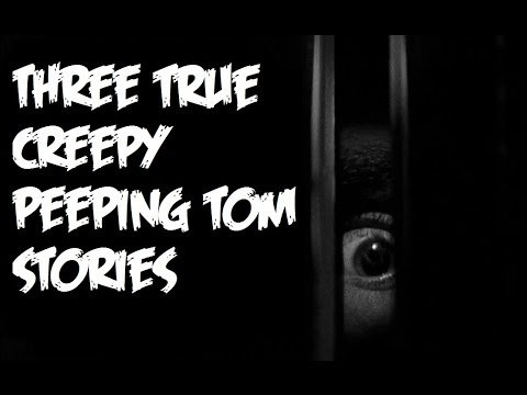 Peeping Tom Booking Agency | Peeping Tom Event Booking