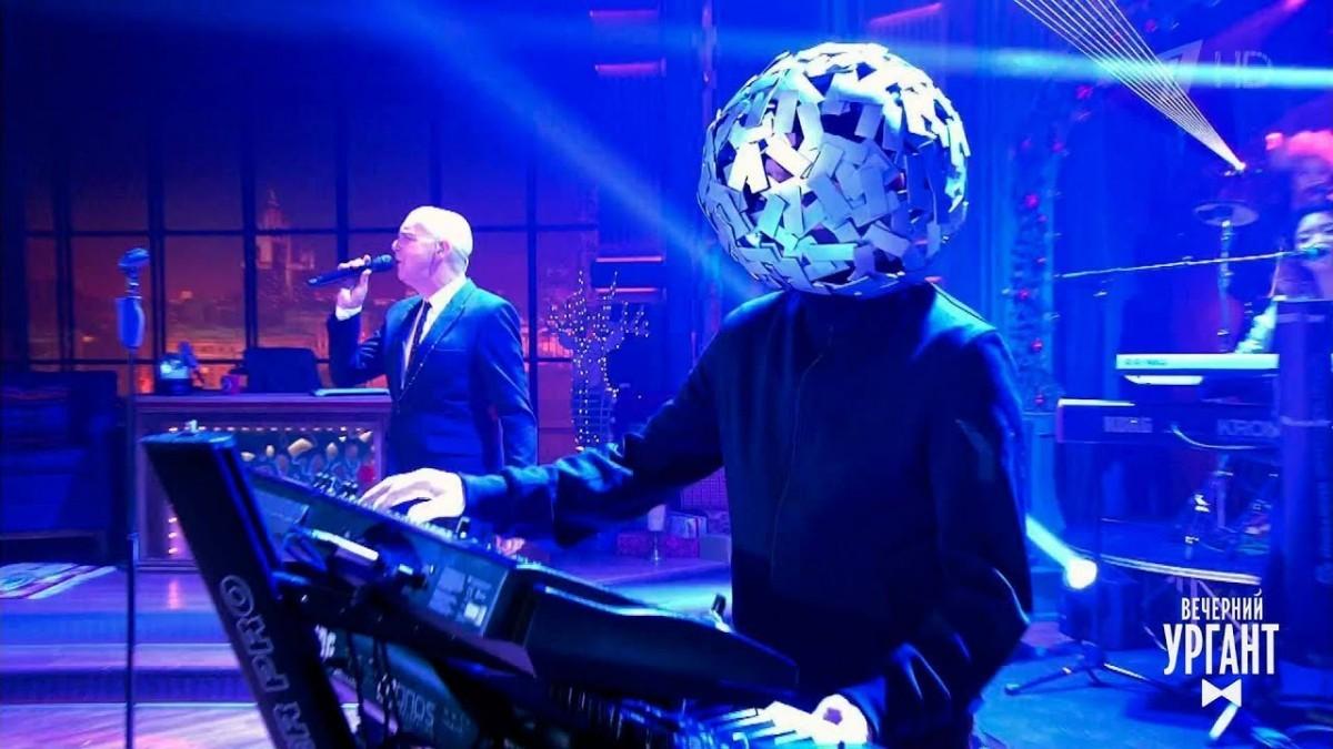Pet Shop Boys Booking Agency | Pet Shop Boys Event Booking