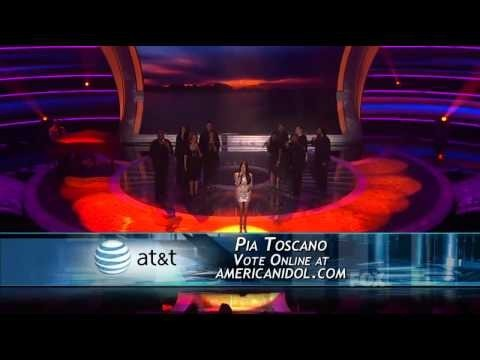 Pia Toscano Booking Agency | Pia Toscano Event Booking