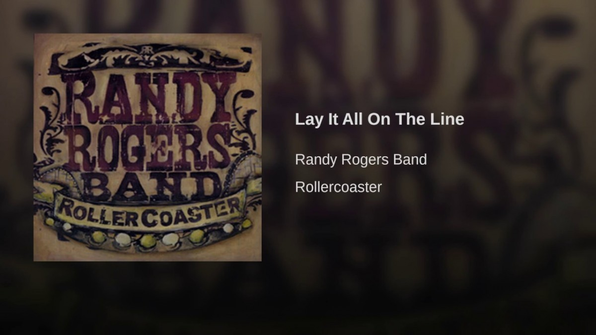 Randy Rogers Band Booking Agency | Randy Rogers Band Event Booking