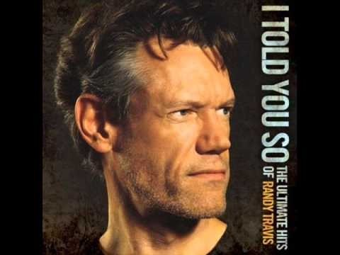 Randy Travis Booking Agency | Randy Travis Event Booking