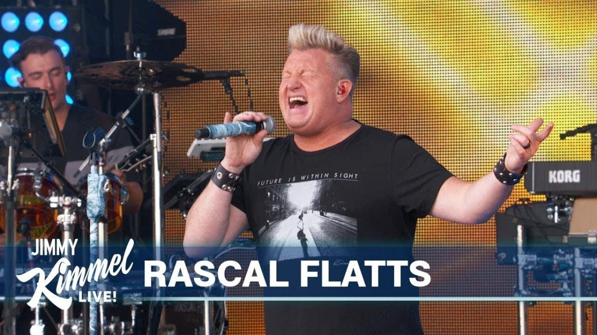 Rascal Flatts Booking Agency | Rascal Flatts Event Booking
