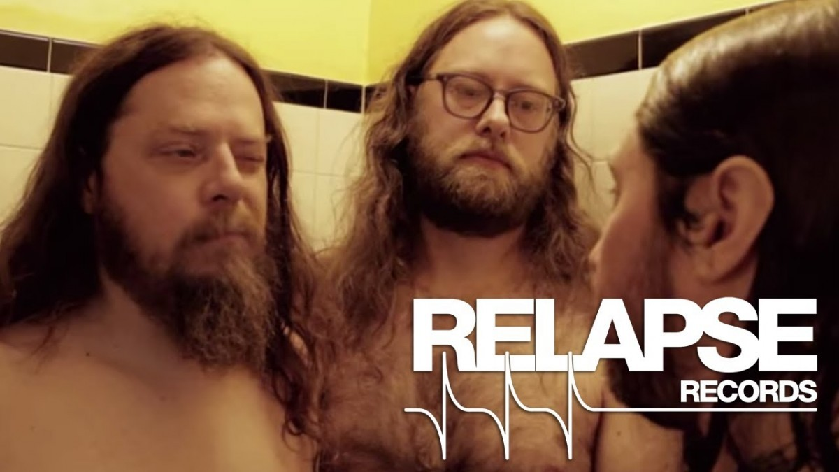 Red Fang Booking Agency | Red Fang Event Booking