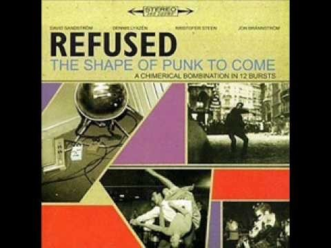 Refused Booking Agency | Refused Event Booking