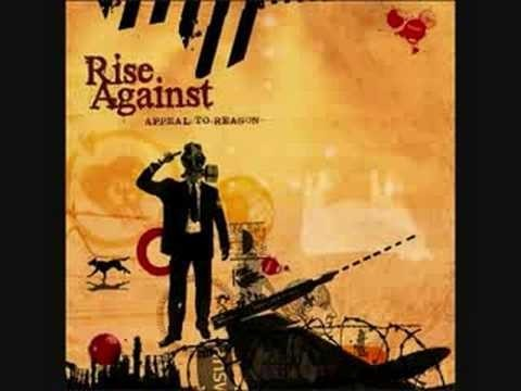 Rise Against Booking Agency   Rise Against Event Booking
