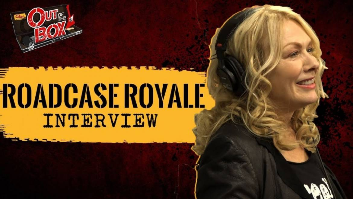 Roadcase Royale Booking Agency | Roadcase Royale Event Booking