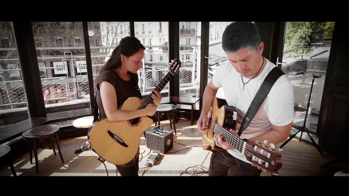 Rodrigo Y Gabriela Booking Agency | Rodrigo Y Gabriela Event Booking