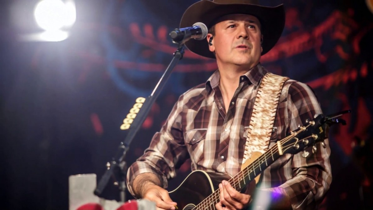 Roger Creager Booking Agency | Roger Creager Event Booking