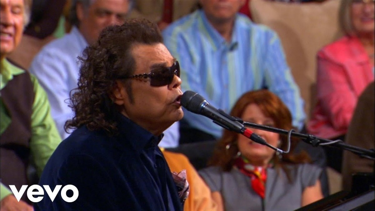 Ronnie Milsap Booking Agency | Ronnie Milsap Event Booking
