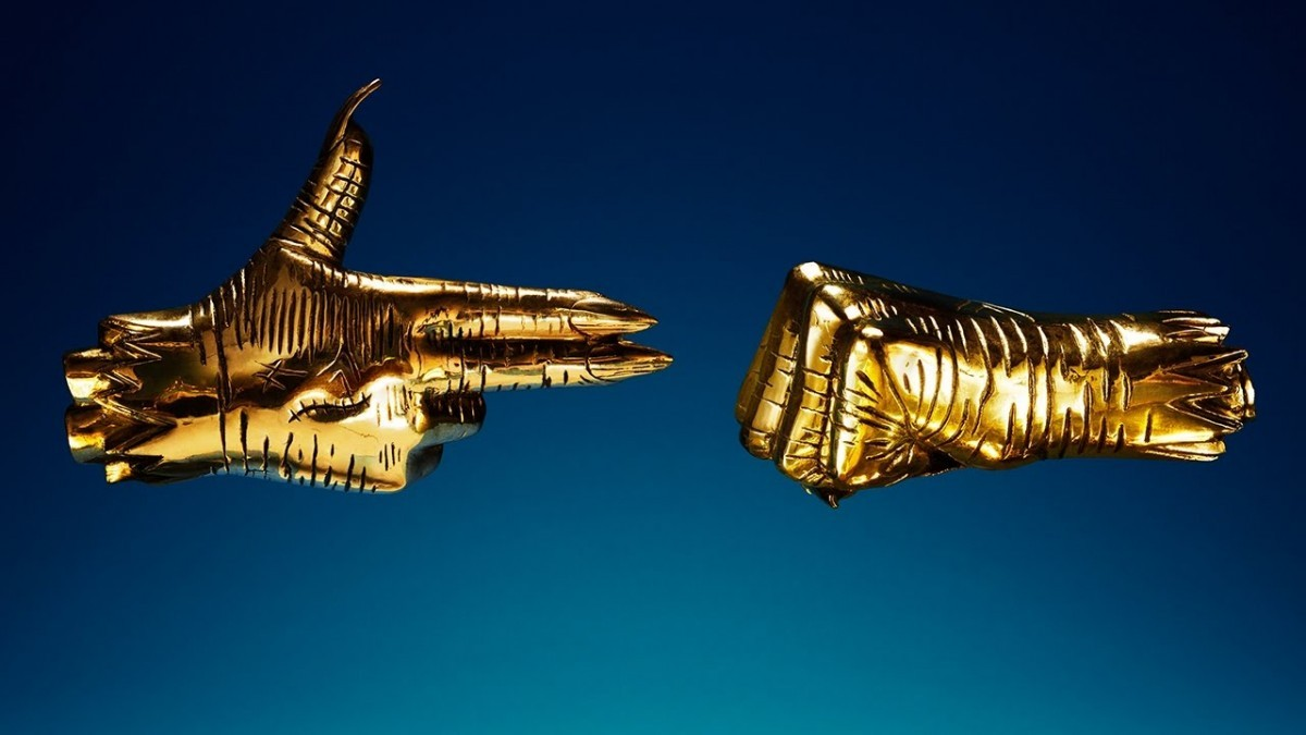 Run The Jewels Booking Agency | Run The Jewels Event Booking