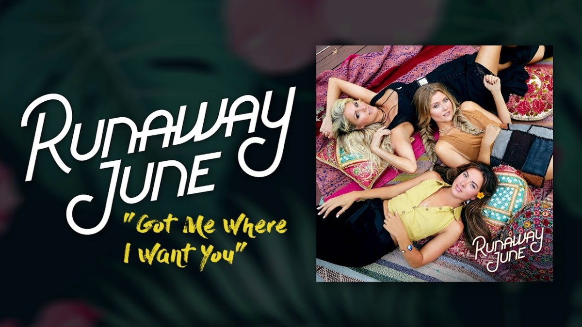 Runaway June Booking Agency | Runaway June Event Booking