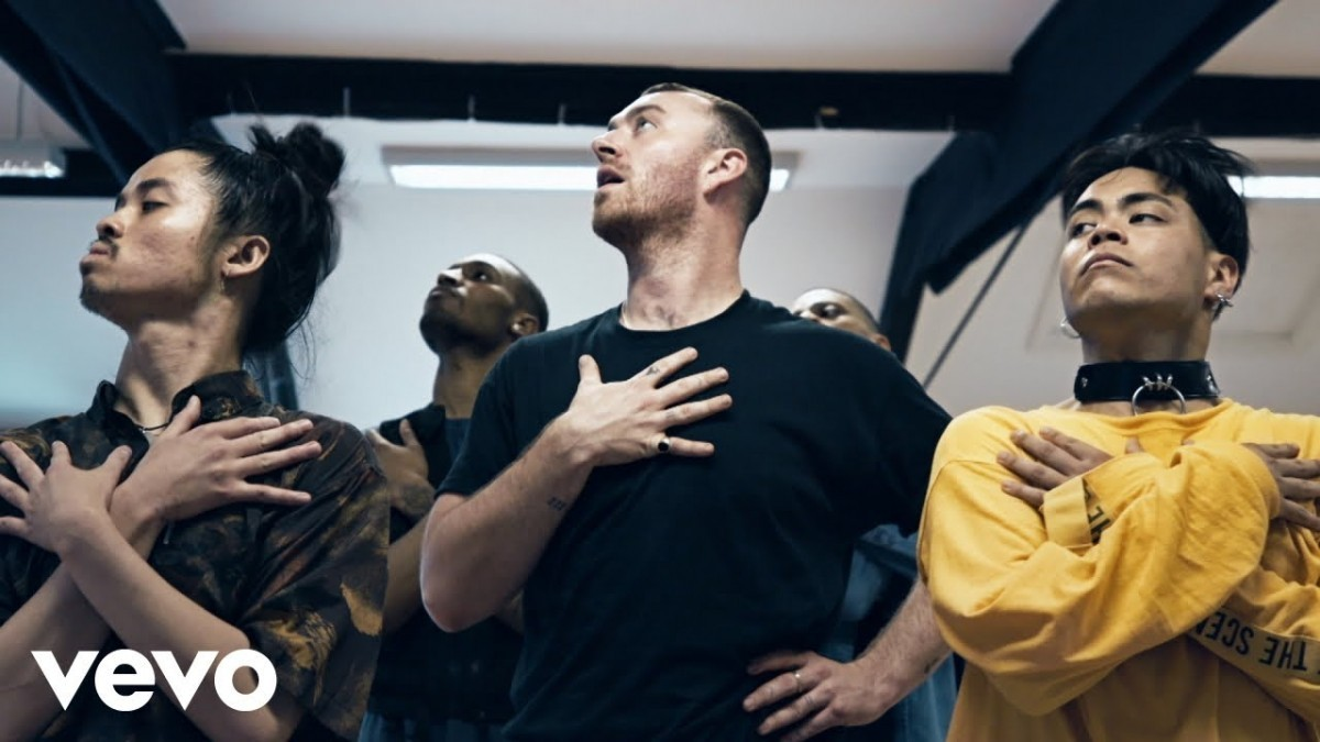 Sam Smith Booking Agency | Sam Smith Event Booking