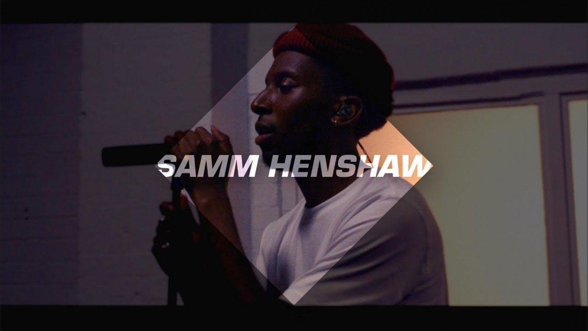 Samm Henshaw Booking Agency | Samm Henshaw Event Booking