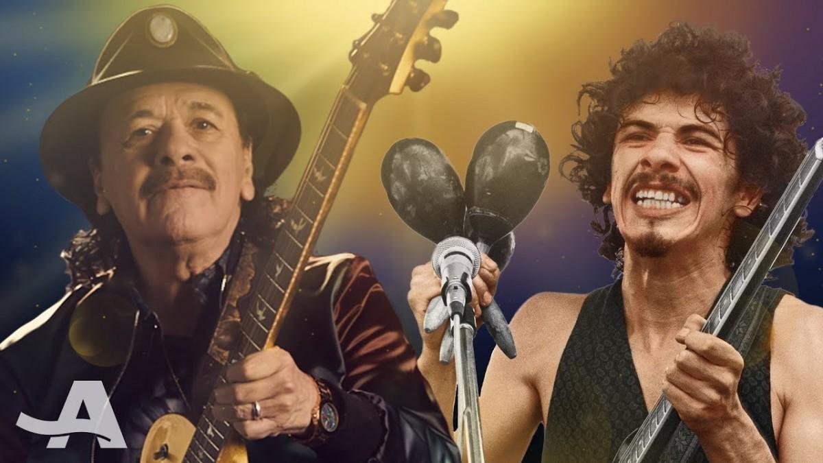 Santana Booking Agency | Santana Event Booking