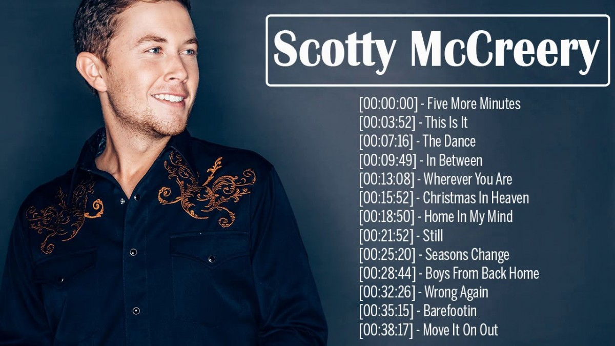Scotty McCreery Booking Agency | Scotty McCreery Event Booking
