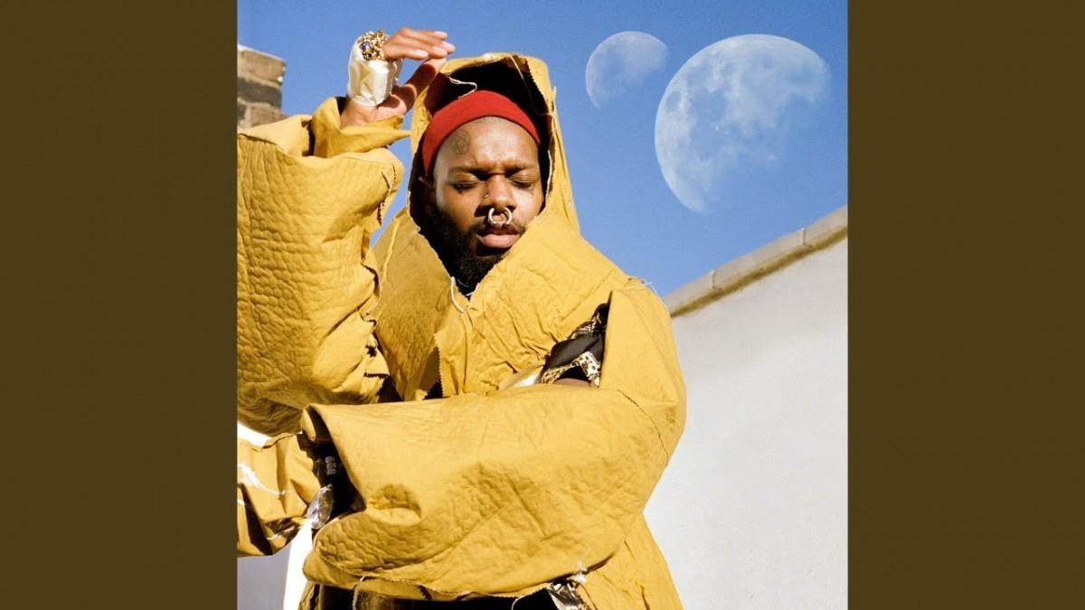 Serpentwithfeet Booking Agency | Serpentwithfeet Event Booking