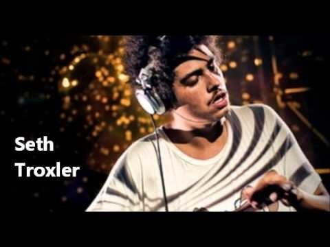 Seth Troxler Booking Agency | Seth Troxler Event Booking