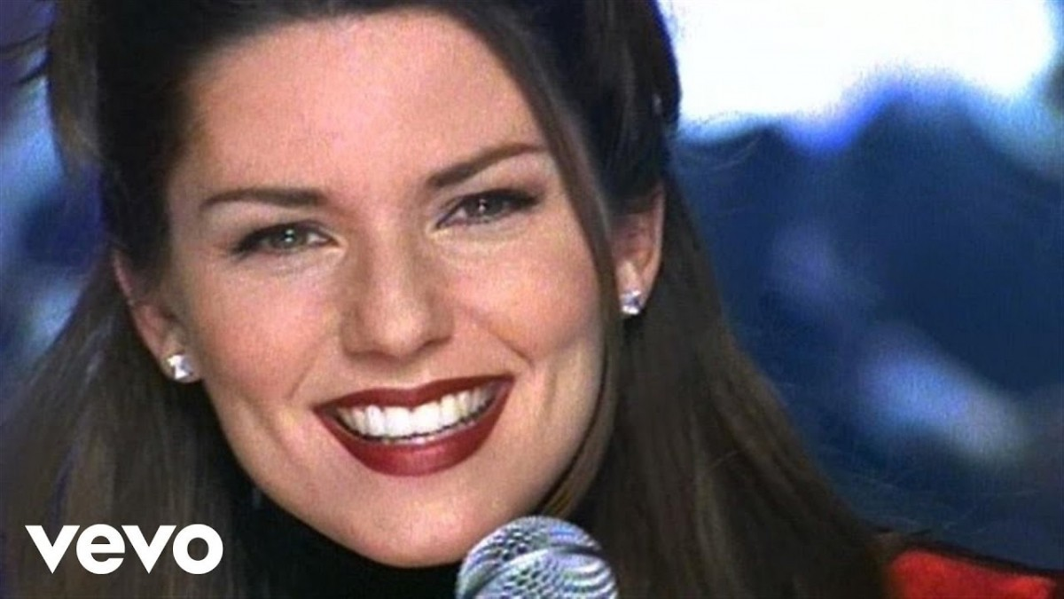 Shania Twain Booking Agency | Shania Twain Event Booking