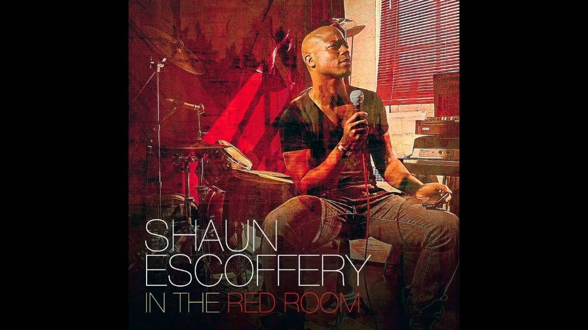 Shaun Escoffery Booking Agency | Shaun Escoffery Event Booking