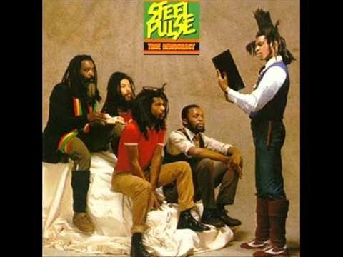 Steel Pulse Booking Agency | Steel Pulse Event Booking