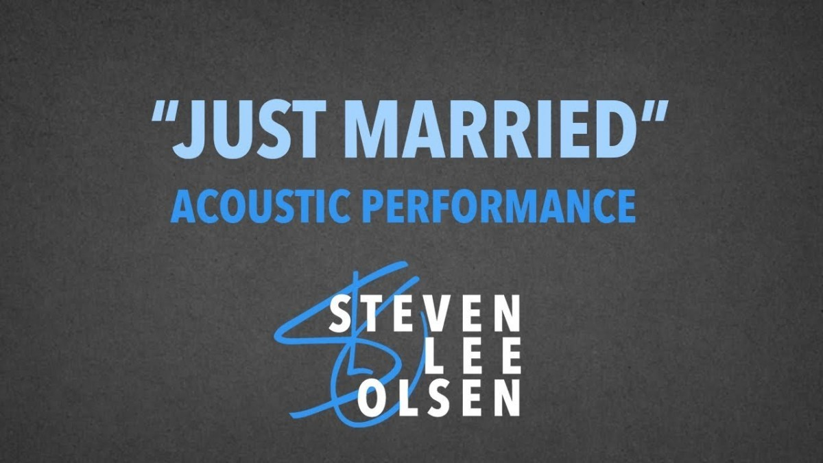 Steven Lee Olsen Booking Agency | Steven Lee Olsen Event Booking