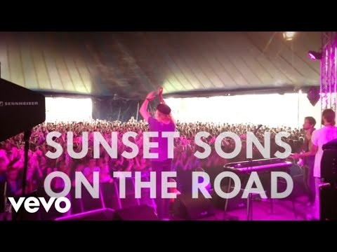 Sunset Sons Booking Agency | Sunset Sons Event Booking