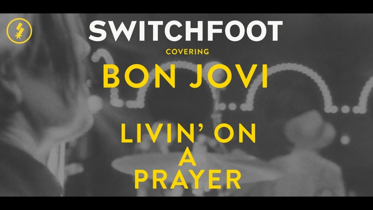Switchfoot Booking Agency | Switchfoot Event Booking
