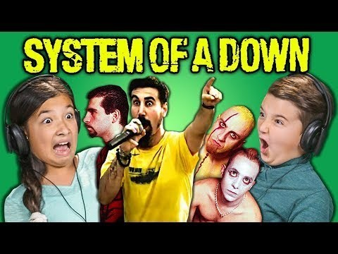 System of a Down Booking Agency | System of a Down Event Booking