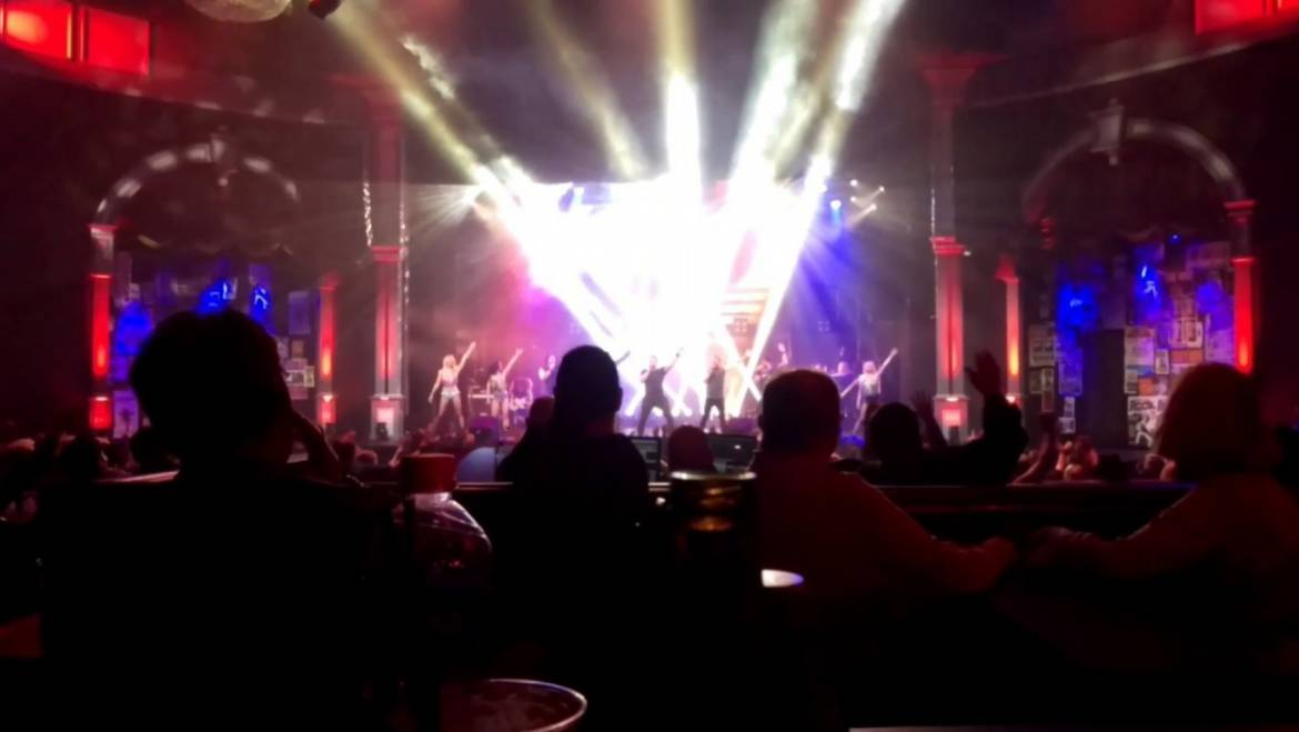 Tenors Of Rock Booking Agency   Tenors Of Rock Event Booking