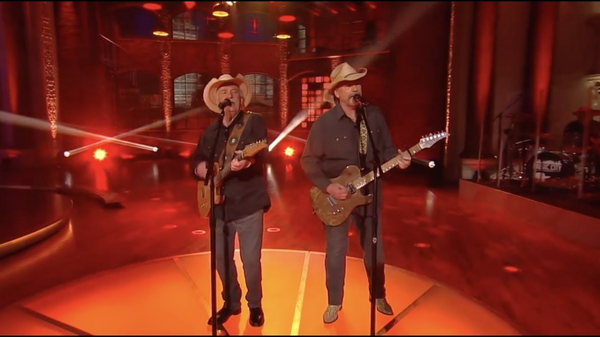 The Bellamy Brothers Booking Agency | The Bellamy Brothers Event Booking