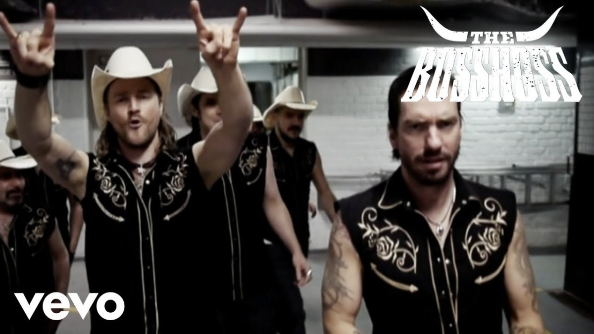The BossHoss Booking Agency | The BossHoss Event Booking