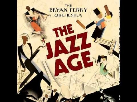 The Bryan Ferry Orchestra Booking Agency | The Bryan Ferry Orchestra Event Booking