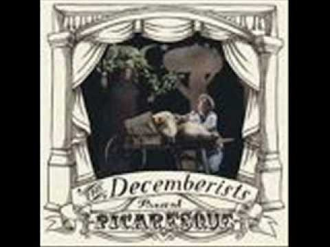 The Decemberists Booking Agency | The Decemberists Event Booking