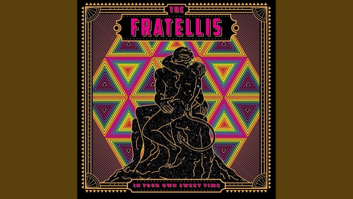 The Fratellis Booking Agency | The Fratellis Event Booking