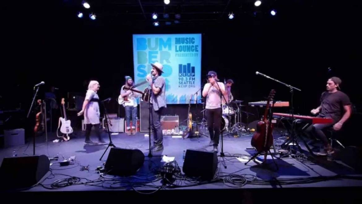 The Head and the Heart Booking Agency | The Head and the Heart Event Booking